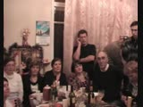 Наш пельменник 2008. Юрий Визбор,