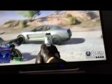 Battlefield Hardline - Reload (Пасхальные перезарядки оружия)