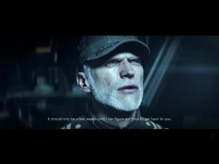 Halo Wars 2 Ending After Credits Scene