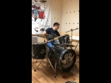 Nickelback - How You Remind Me(DrumCover)