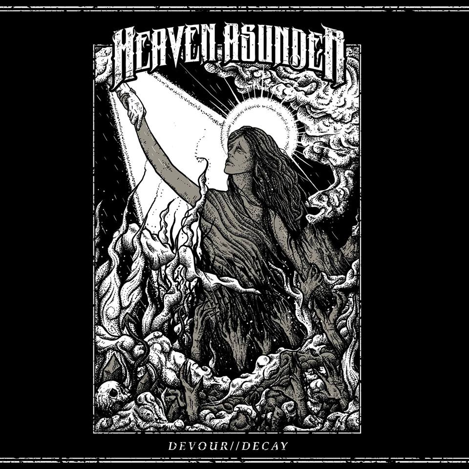Heaven Asunder – Devour//Decay [EP] (2018)