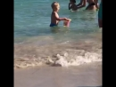 Пляжные будни🏝🌊🏖 mallorca💙