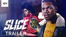 Слайс Slice 2018 Official Trailer