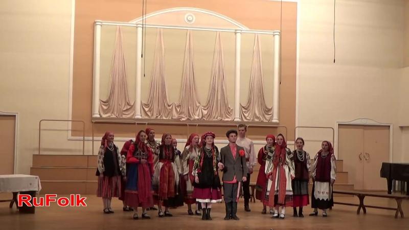 6. Песни сел Приосколья, Белгородчина (24к)
