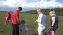 мой фильм - Окунево, июль 2017, часть1 - село Окунево, река Тара, Омкар