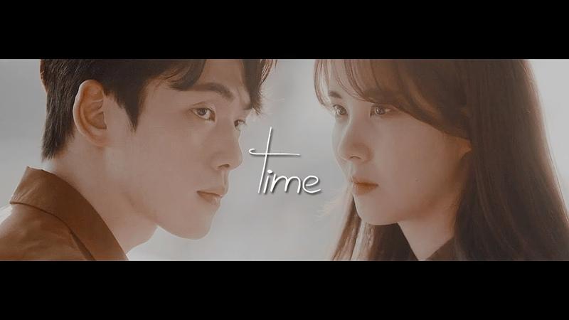 [FMV] Soo Ho Ji Hyun - Time