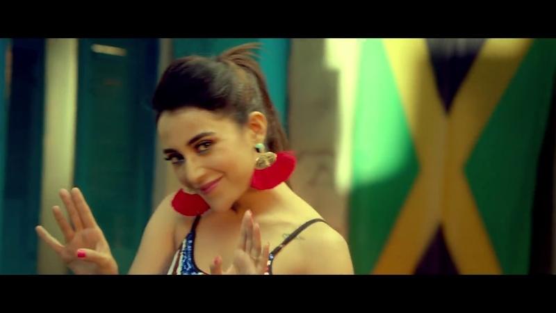 Apache Indian feat. Raftaar - Punjabi Girl (Official Video)