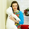 Яна Нефёдова