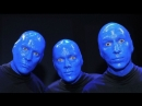 В январе в Пермь приедет шоу номинантов на Grammy Blue Man