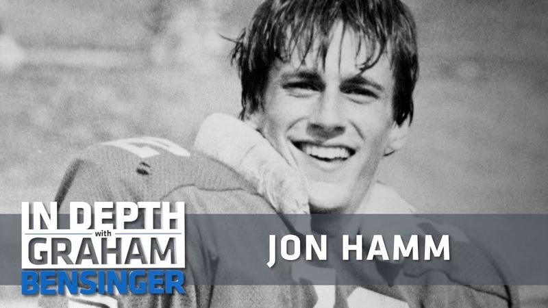 Jon Hamm: I was a sore loser