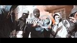 (1011) Digga D X Sav'O X Horrid1 - Play For The Pagans (Music Video) @itspressplayuk