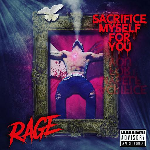 Rage альбом Sacrifice Myself for You