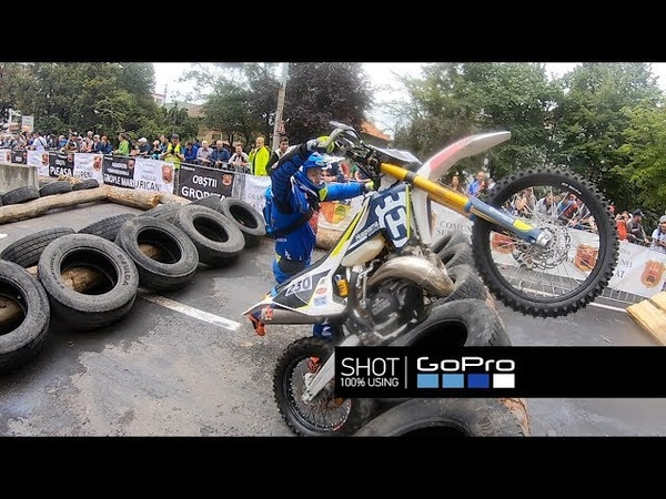 Russians riders on prolog Red Bull Romaniacs 2018
