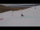 Тед Лигети GS в Roundhill Ski Area New Zealand