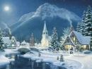 Карен Саркисян-Рождественской ночью