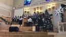 Christmas time - Michael W.Smit ( fourth choir , kobrin)