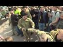 Рустем АдагамовПодписаться 23 мин По сети идет возмущение тем что казаки участвовали в задержаниях митингующих в Москве