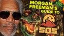 Morgan Freeman's Guide to SOS   Game Society Pimps