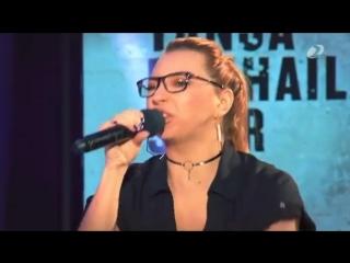 Legendide lahing 2018 - Tanja Mihhailova-Saar vs Mihkel Raud (08.04.2018) ( 360 X 640 )