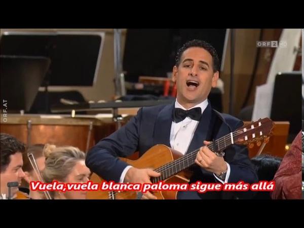 Villancico peruano CHOLO CHOLITO(letra) Juan Diego Flórez PERÚ
