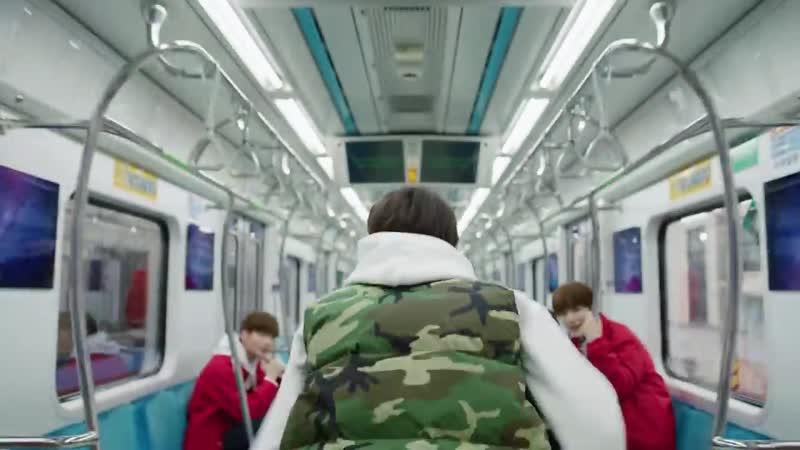 TXT (투모로우바이투게더) 'Introduction Film - What do you do'.mp4