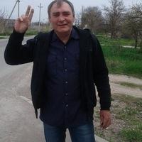 Анкета Роман Парасенко