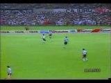 Golaço de Marcelinho Carioca contra Atlético Mineiro, Semifinal do Brasileirão de 1994
