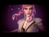 Argilla from Digital Devil Saga Fanart