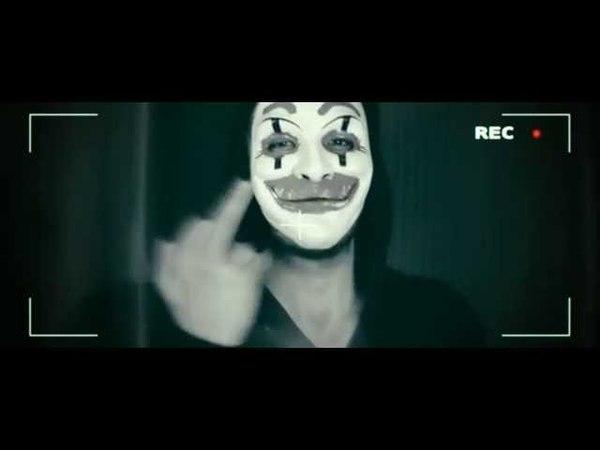Этот клоун