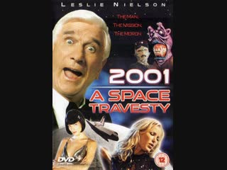 Шестой элемент / 2001: A Space Travesty (2000) дубляж,DVDRip.1080