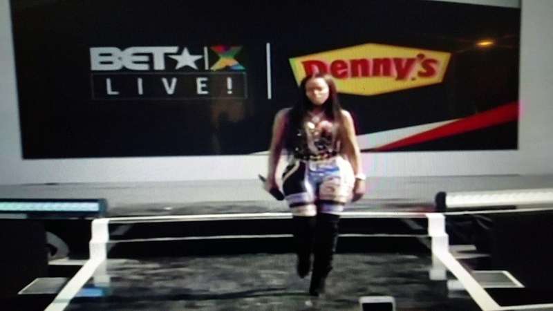 Kashdoll Check LIVE Bet Experience