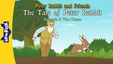 Peter Rabbit 3 The Chase Classics Little Fox Animated Stories for Kids