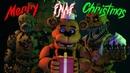[FNAF/SFM] Merry FNaF Xmas by JT Music