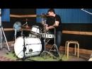 Limp Bizkit My Way drumcover