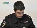 Конаковский полицейский Александр Пыж поборется за звание Народного участкового
