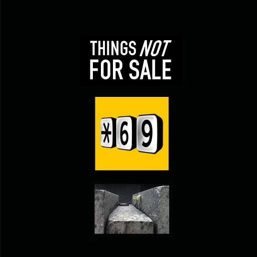 Dj Smash альбом Things Not for Sale - EP