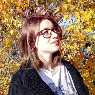Ekaterina Chistyak