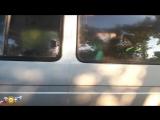 В Минусинске проходит рейд по перевозке детей
