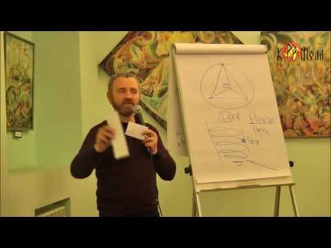 Сергей Данилов. Биопаспорт, чипирование, миграционная служба.