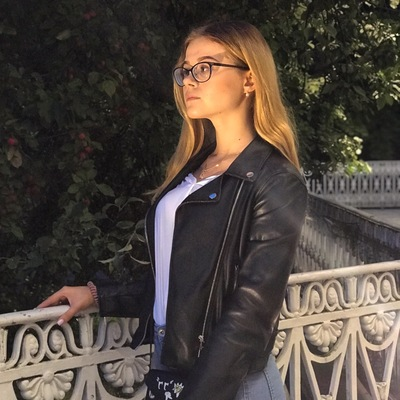 Екатерина Озерская