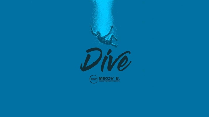 DIVE - Blueface Type Beat 2019 | New Shcool | MIROV