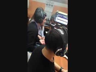 В прямом эфире Love Radio Vologda (7)