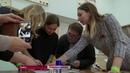 Студентов ТГАСУ посвятили в реставраторы