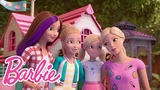 Barbie, Skipper, Stacie and Chelsea Celebrate Sisters Day with a Cool Compilation Barbie