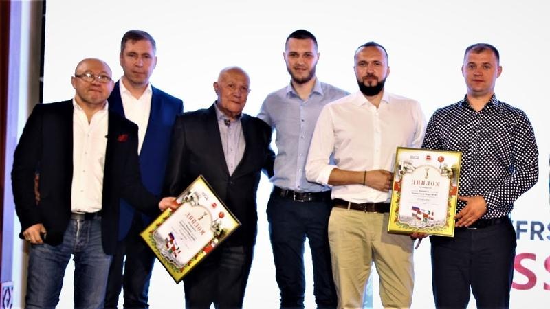 Сборная Республики Беларусь - Чемпионат мира по ресторанному спорту 2018