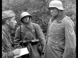 Немцы и русские в плену друг у друга