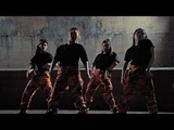 HuLk Lil Jon - Alive Choreography Video MARK-US