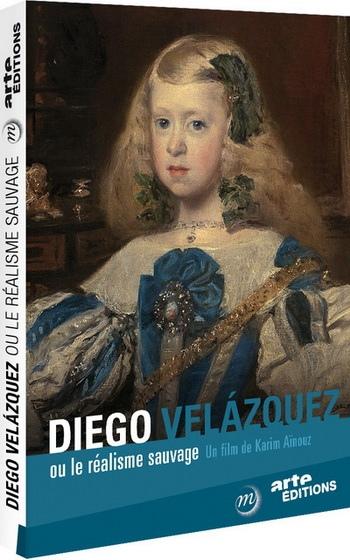 Документальный фильм «Диего Веласкес или Дикий реализм» Режиссер Карим Айнуз. В главной роли Артур АшДиего Родригес де Сильва Веласкес (1599 – 1660) является одним из символов художественной