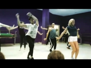 OPEN CLASS | vogue femme choreo | ANCHI WEST