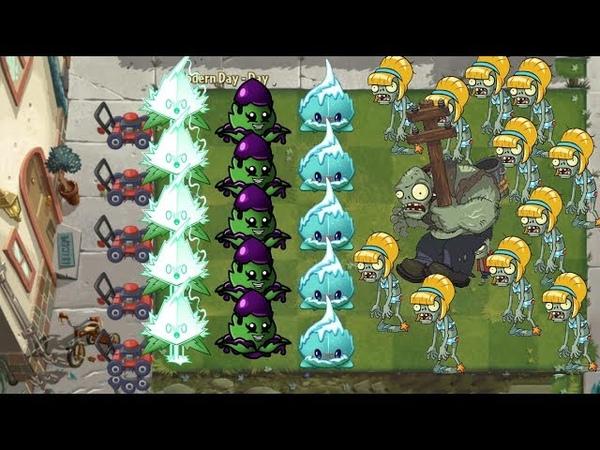 Plants vs Zombies 2 7 1 2 All new Plants vs all Zombies